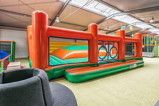 Kids Playland UG | Indoor Spielplatz: Startseite